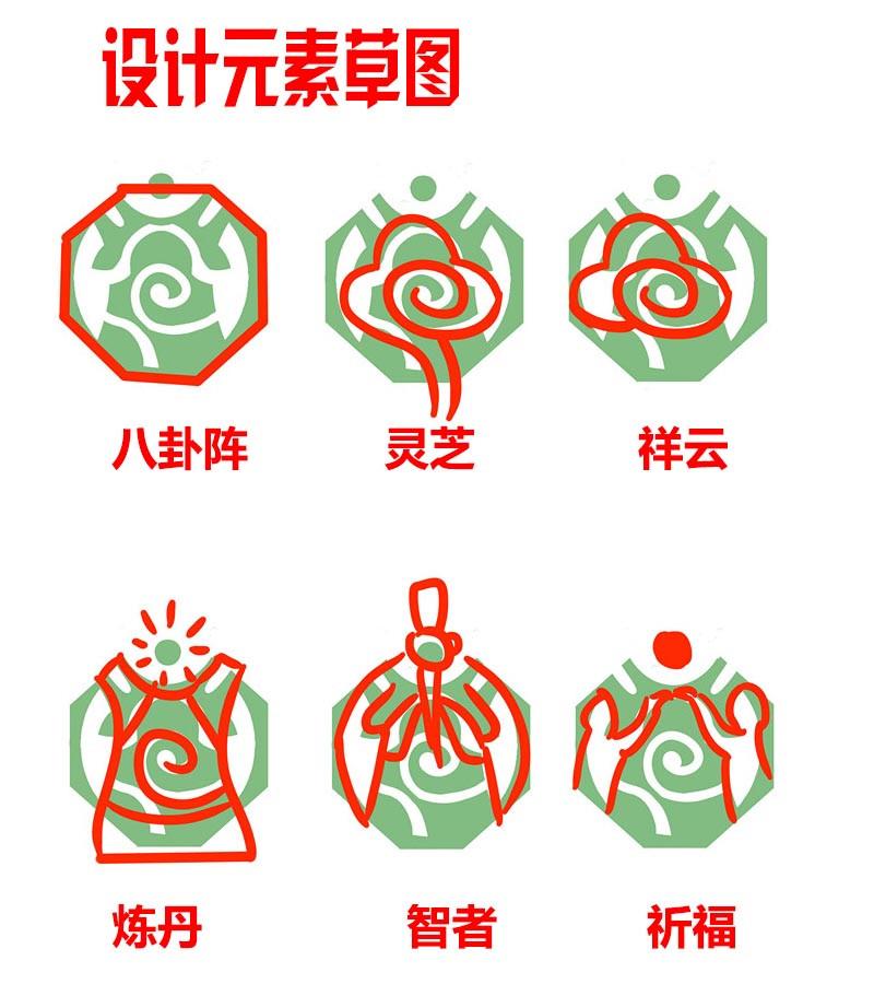 药店的logo设计【参与时间从前到后间】
