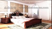 远洋风景 卧室