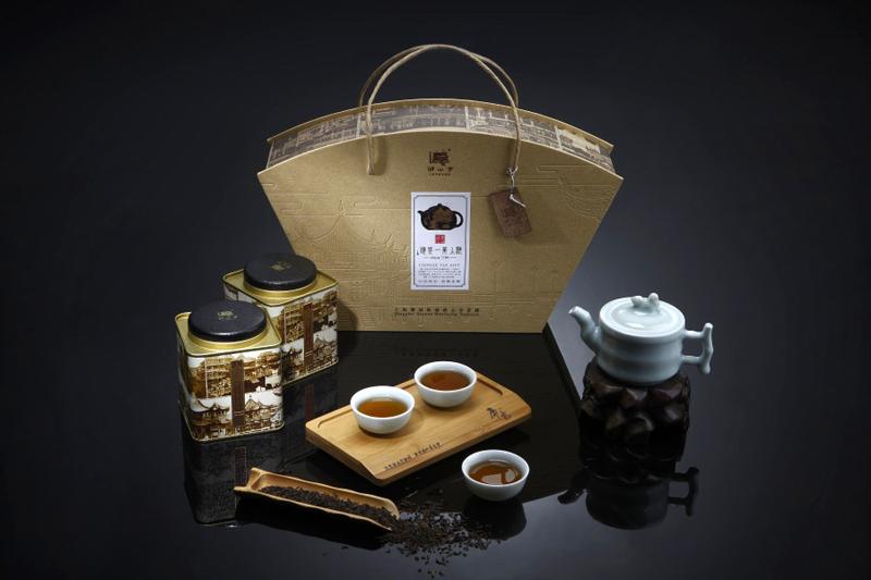 环保创意茶叶包装设计 怎样的茶叶包装才合适环保