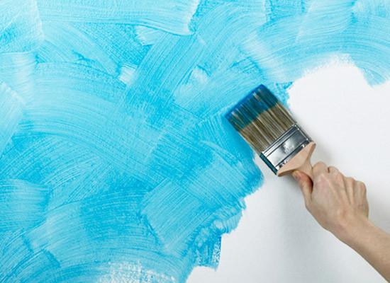 墙面漆颜色搭配 装修颜色搭配
