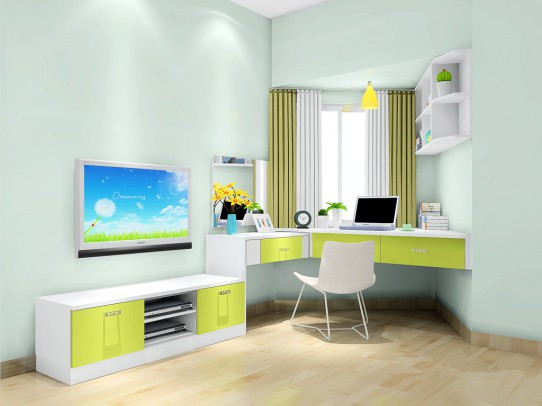小户型居室家具定制设计方法 小居室家具定制设计技巧