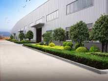 工业厂区景观改造