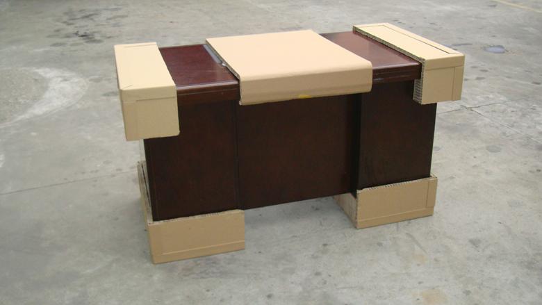 家具产品包装设计的作用