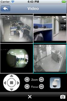 视频监控客户端