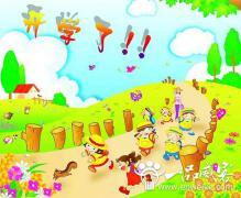 幼儿园开学活动策划方案 幼儿园新生开学仪式策划