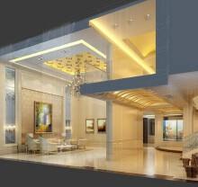 威客服务:[20009] 别墅装修设计