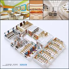 威客服务:[20039] 学校空间设计