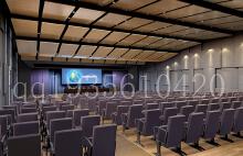 威客服务:[20148] 大型空间会议厅装修设计