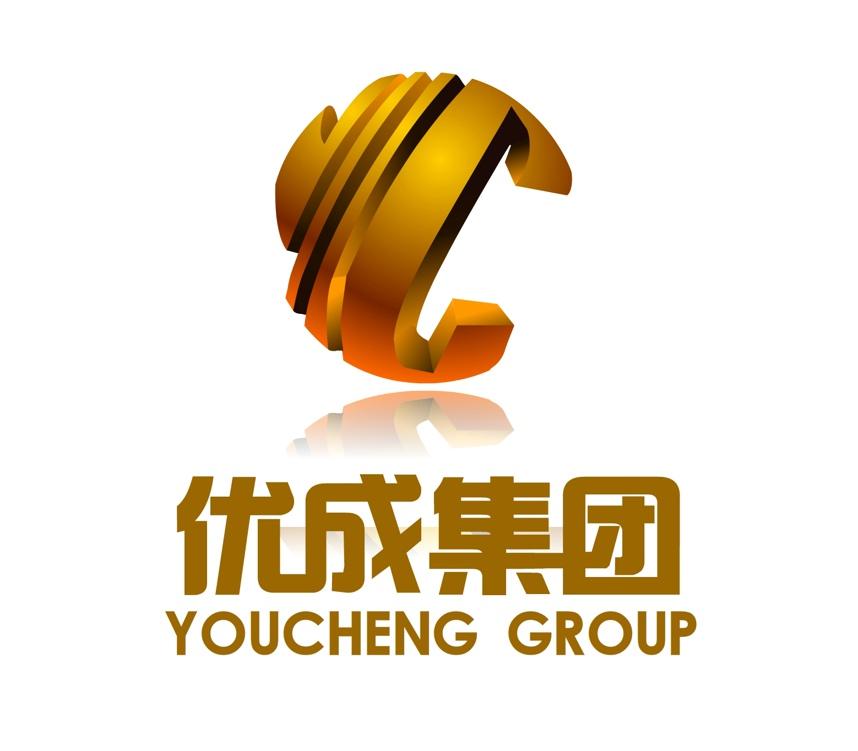 首集团_优成集团logo设计