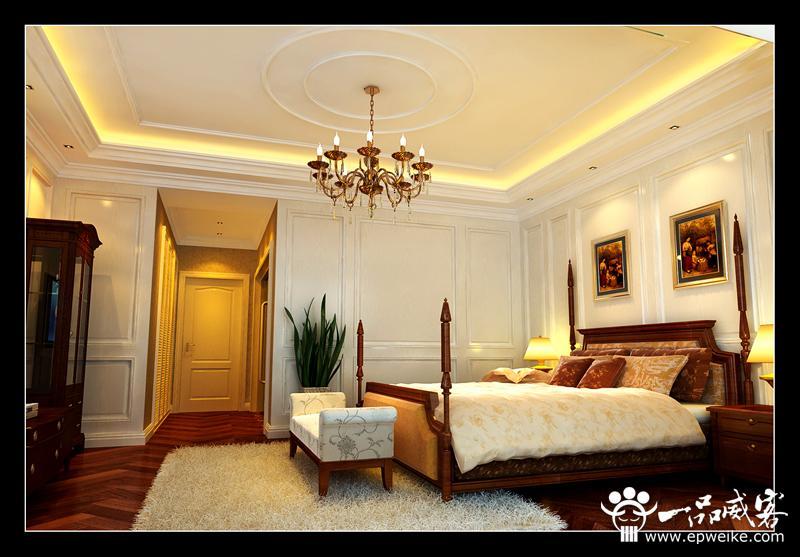 欧式古典风格别墅装修设计 欧式古典别墅装修设计技巧