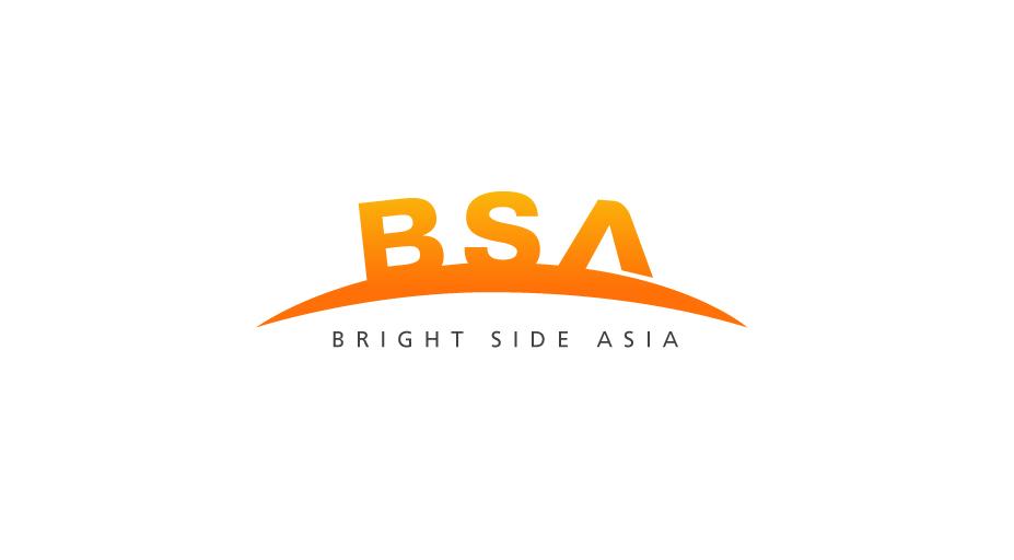 led灯具照明公司logo设计