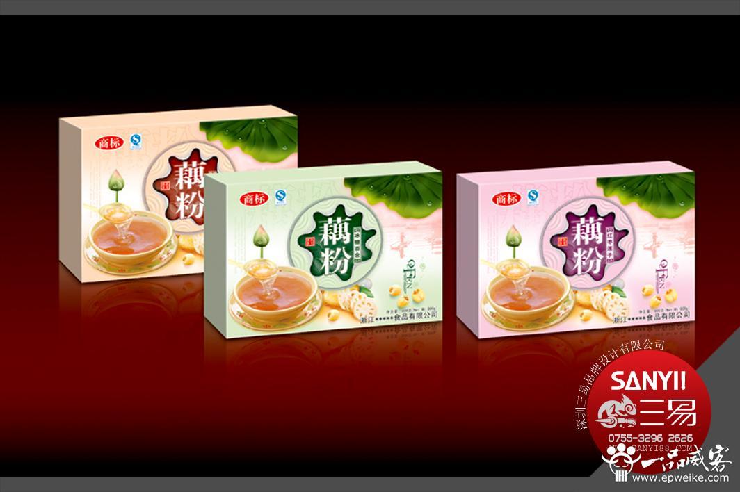 深圳食品包装设计是门定位的艺术 什么是深圳食品包装