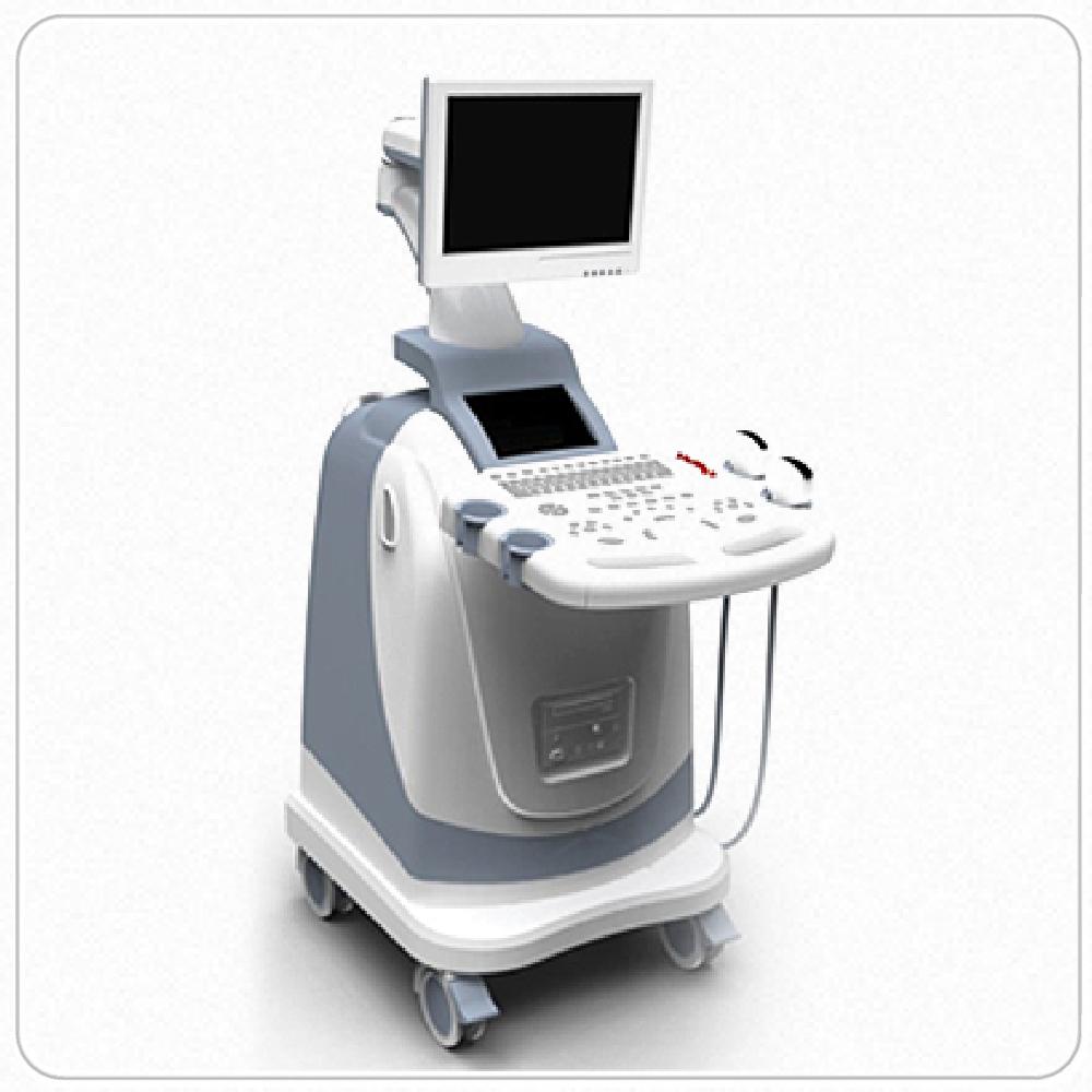 超声仪设计 医疗器械设计 工业设计 产品外观设计