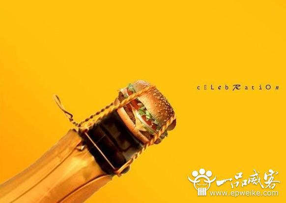 创意广告设计表现形式 广告设计创意表现形式图片