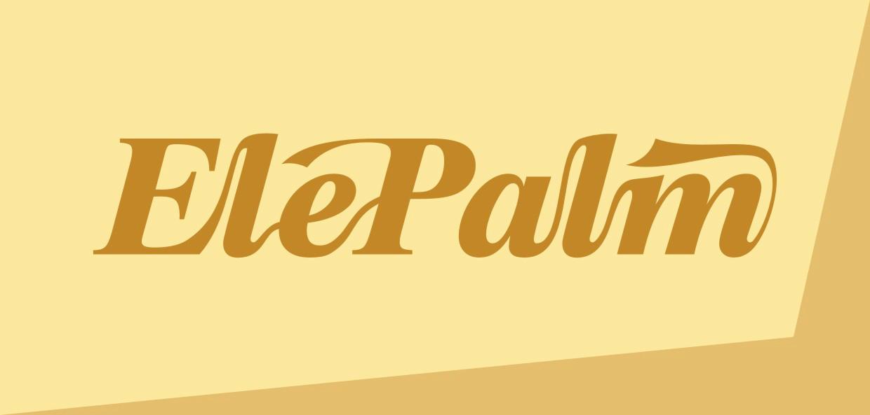 手工绣品公司logo设计