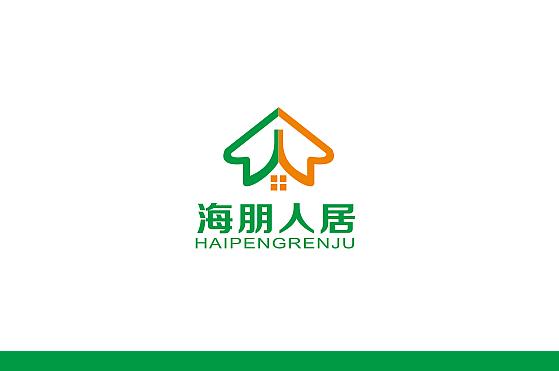 裝飾裝修家居用品商標logo的設計