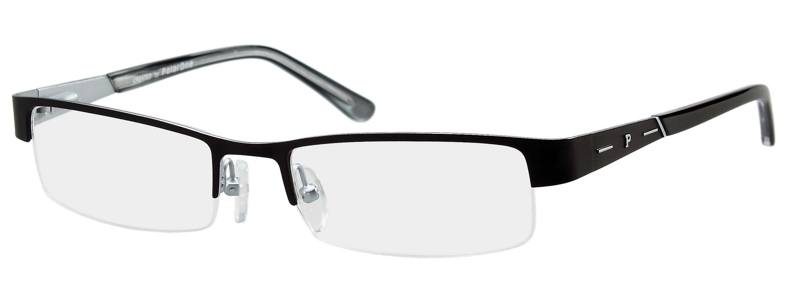 眼镜图片ps处理