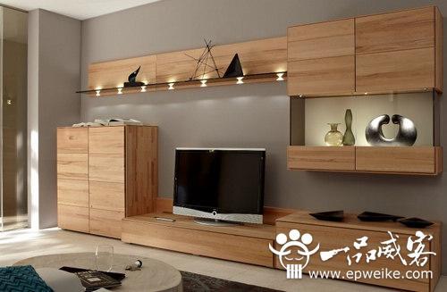 电视墙装修设计有那些款式 电视背景墙装修款式选择图片