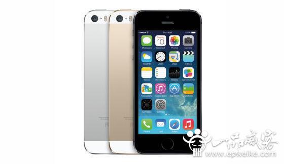 iphone5s装什么软件1