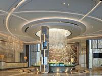 7层会议室装修设计