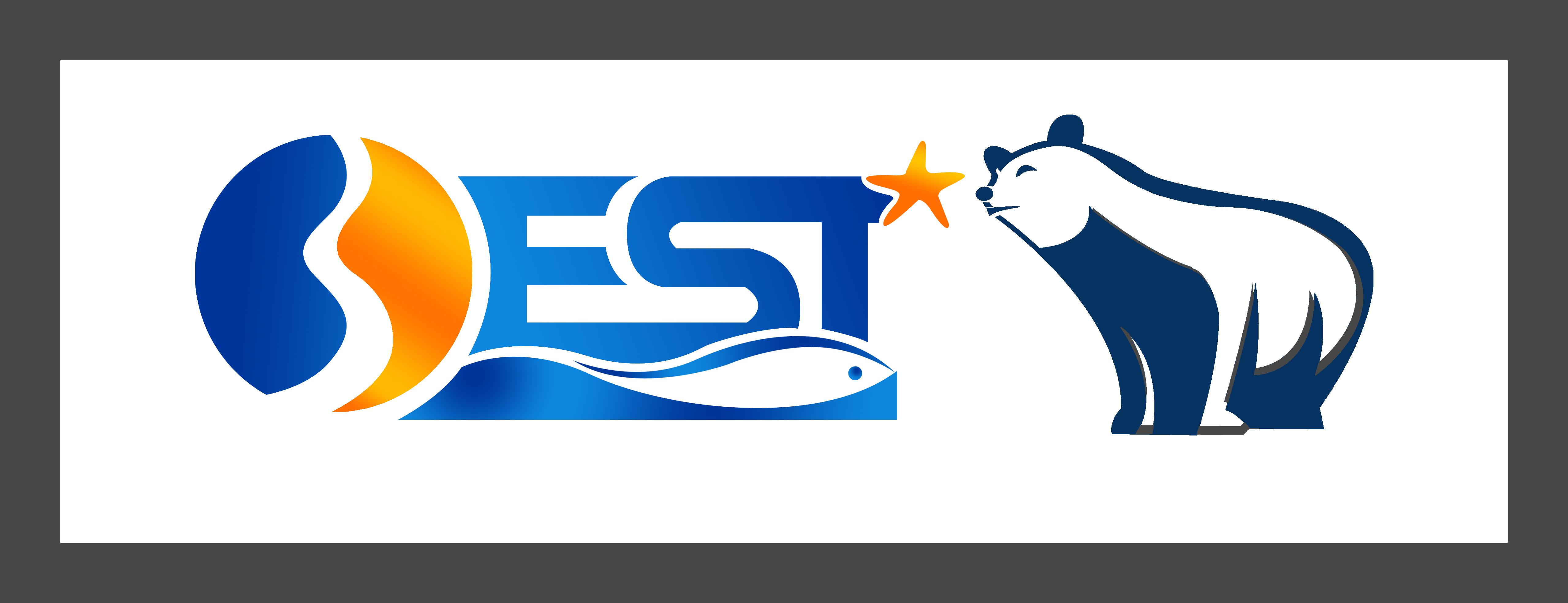 设计网站logo与形象代言物