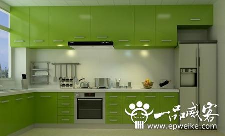 自建房装修中厨房的装修禁忌 自建房厨房风水禁忌