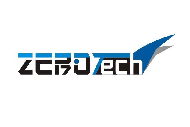 零度智控logo设计