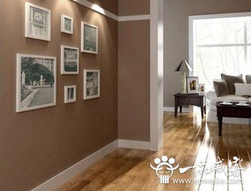 上海室内设计深化浅析 墙面装饰设计要点