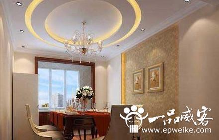客厅吊顶怎么设计 客厅吊顶怎么装修最好 客厅吊顶的设计风格有哪些