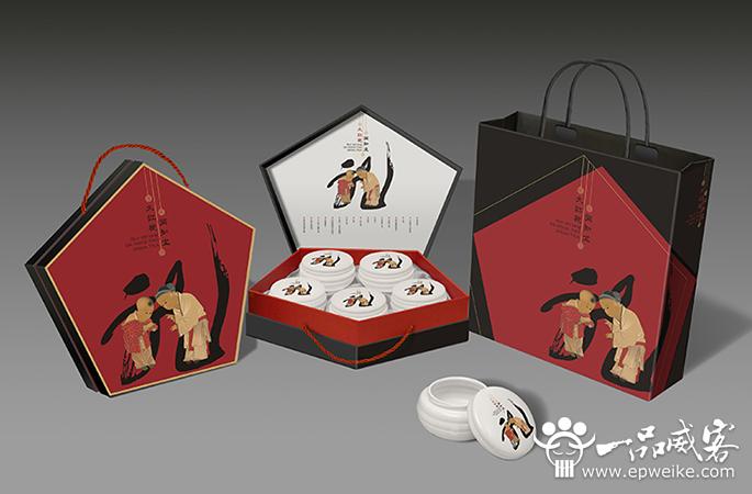 北京创意包装设计的新感官设计图片