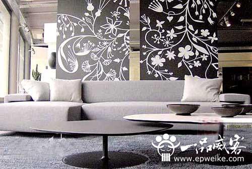 创意手绘墙画装修设计 室内创意手绘墙画设计方案