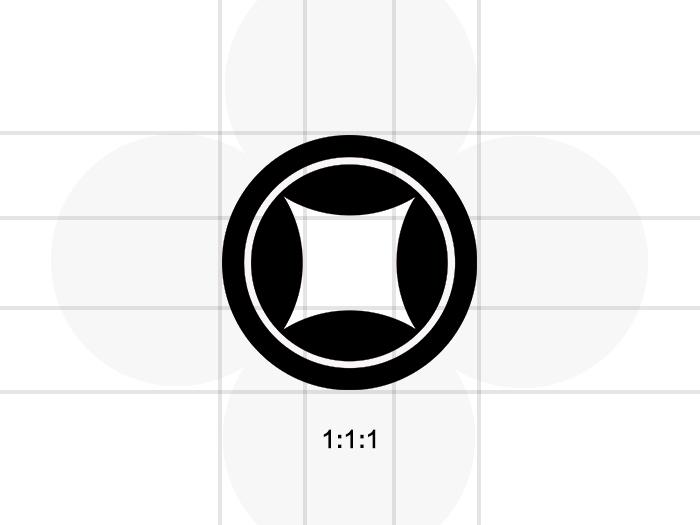 物流企业logo及部分vi设计