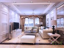 李哥现代家装设计