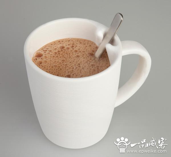 个性创意咖啡杯设计欣赏 世界著名创意咖啡杯