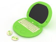概念儿童电脑