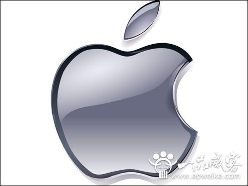 经典苹果logo设计的过程 著名苹果公司logo设计