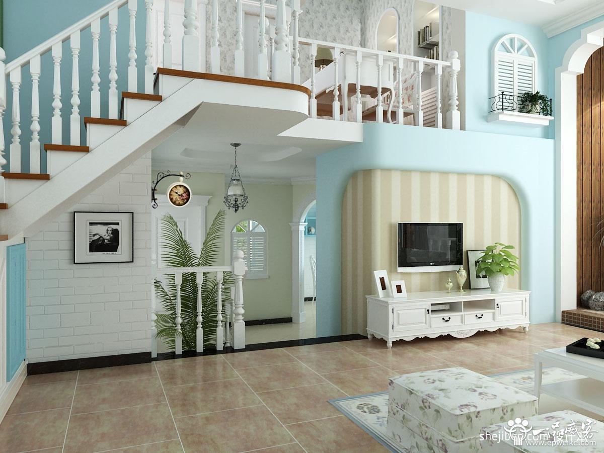 现代客厅电视背景墙设计风格 现代客厅电视背景墙装修
