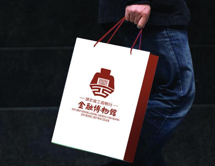 湖北金融博物馆logo设计