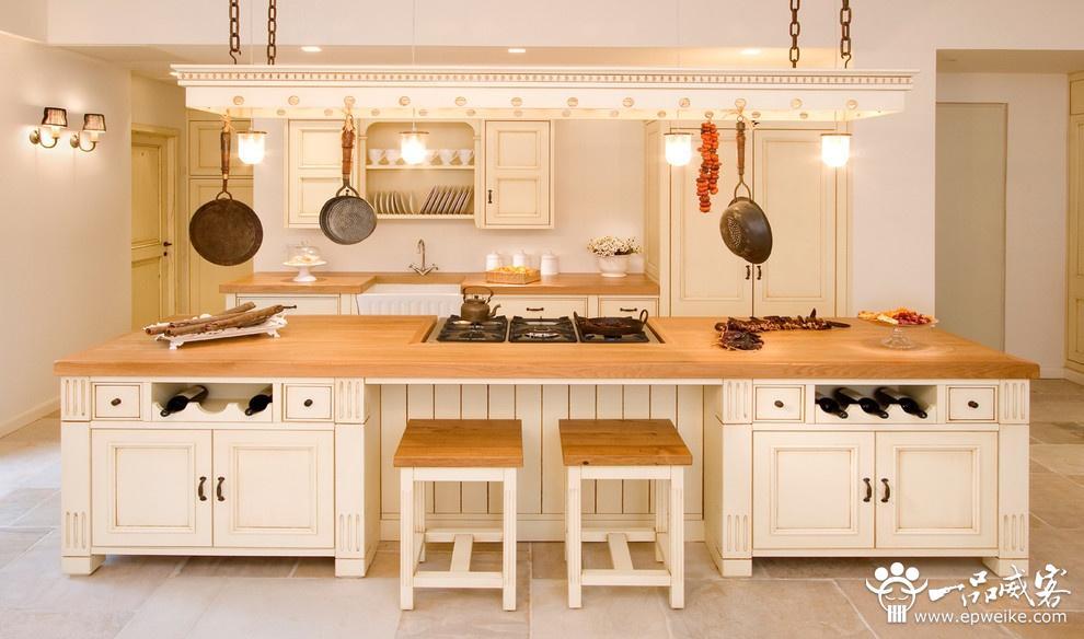 農村房子裝修如何設計廚房 農村廚房裝修設計類型