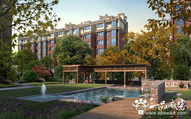 住宅区园林景观设计需遵循什么 住宅区园林景观设计原则