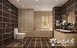 二手房卫生间装修注意事项 二手房卫生间装修设计要点