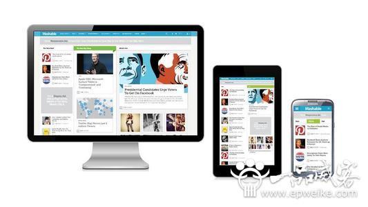 网页布局方法介绍  网页设计中哪种布局效果好