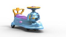 儿童车设计