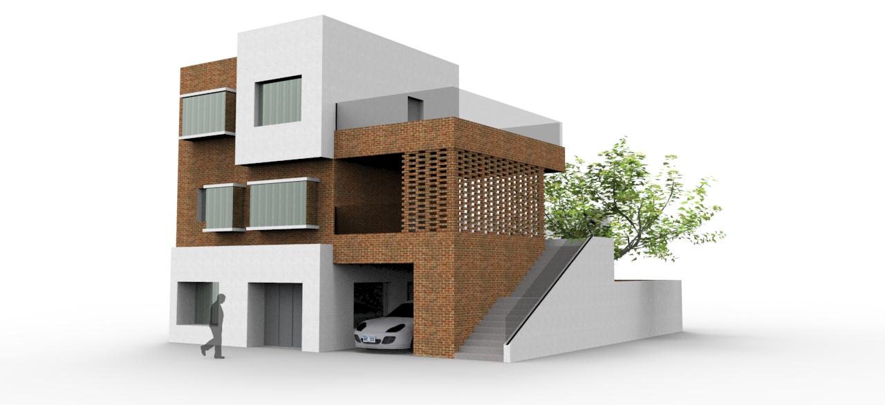 建筑设计定制服务