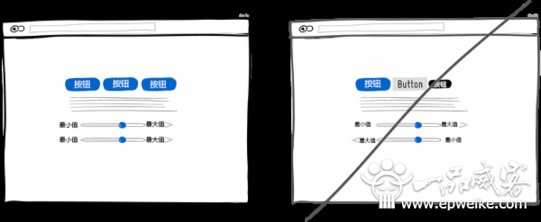如何才能设计出优秀的网站界面  网站模板如何设计更吸引人
