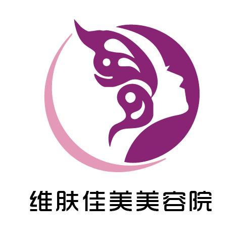 設計美容院形象logo