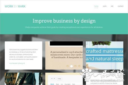 如何确定网页设计制作风格 选择网页设计制作的风格