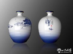 创意陶瓷酒瓶设计如何发展 创意陶瓷酒瓶设计知识