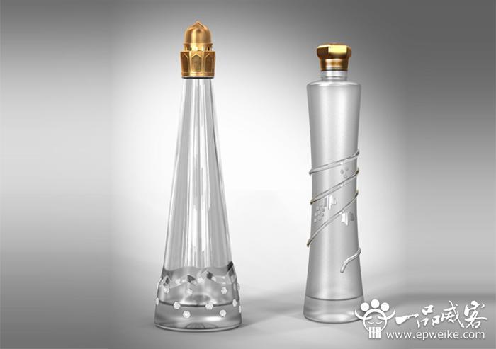 创意白酒瓶型包装设计 白酒瓶型包装设计创意思路
