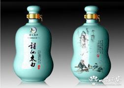 白酒瓶子包装设计要点 白酒瓶型包装设计技巧